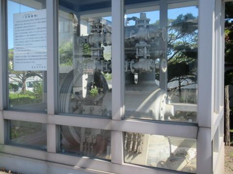 コラムリレー(第147回)冷凍機械_f0228071_23495388.jpg