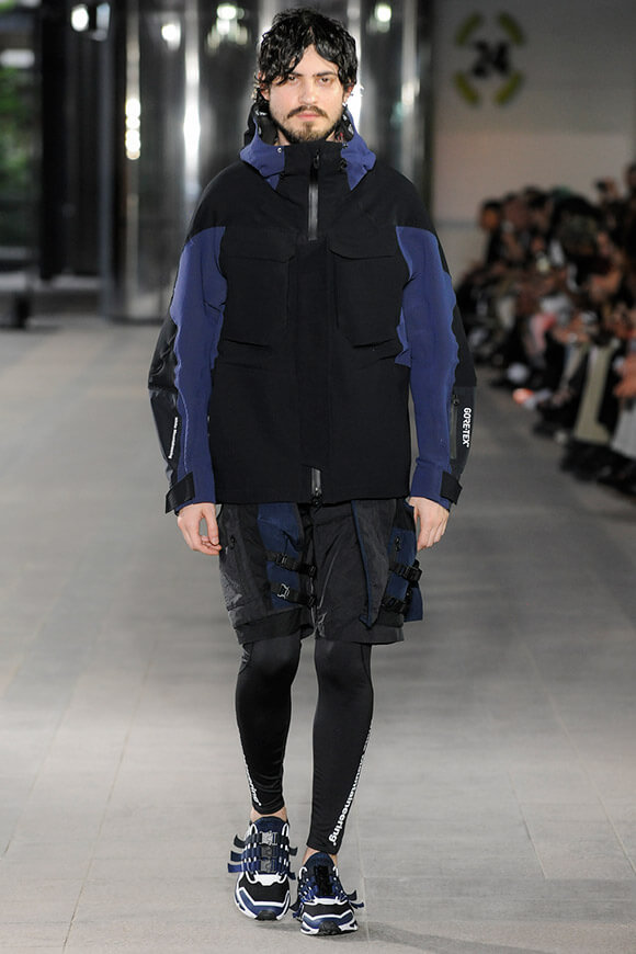 White Mountaineering 2020 A/W & 2020 S/S._f0020773_18122345.jpg