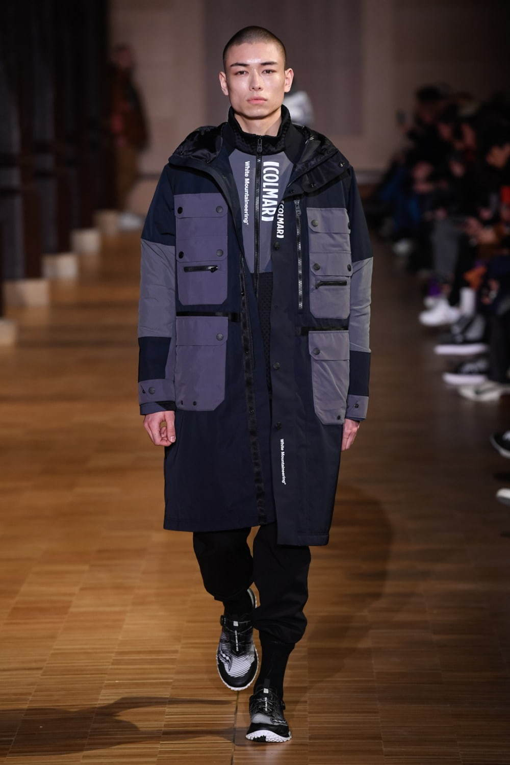 White Mountaineering 2020 A/W & 2020 S/S._f0020773_187433.jpg