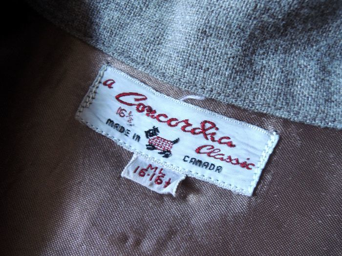 50S CONCORDIA WOOL O/C SOLID SHIRT--RECOMMEND--_d0334976_14080873.jpg