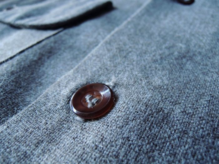 50S CONCORDIA WOOL O/C SOLID SHIRT--RECOMMEND--_d0334976_14130884.jpg