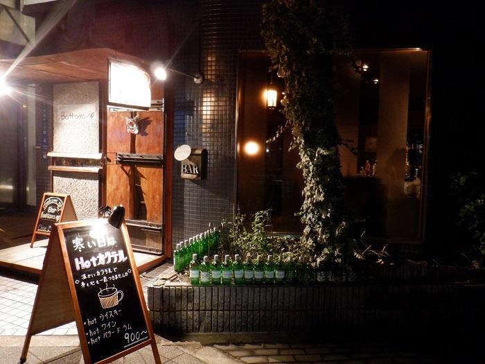 ◆ナイトランニング ~飲み屋の下見で住之江区から西成区へ~_f0238779_16191380.jpg