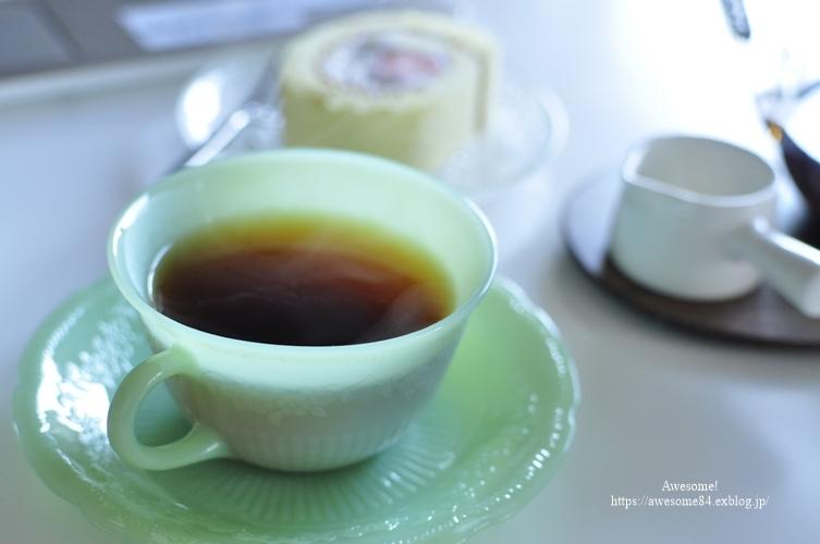 ファイヤーキング・アリスでお茶タイム_e0359481_16283944.jpg