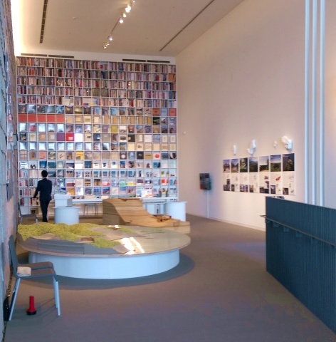 ◆『Ando Gallery』安藤忠雄コーナー・・・兵庫県立美術館_e0154682_23384074.jpg