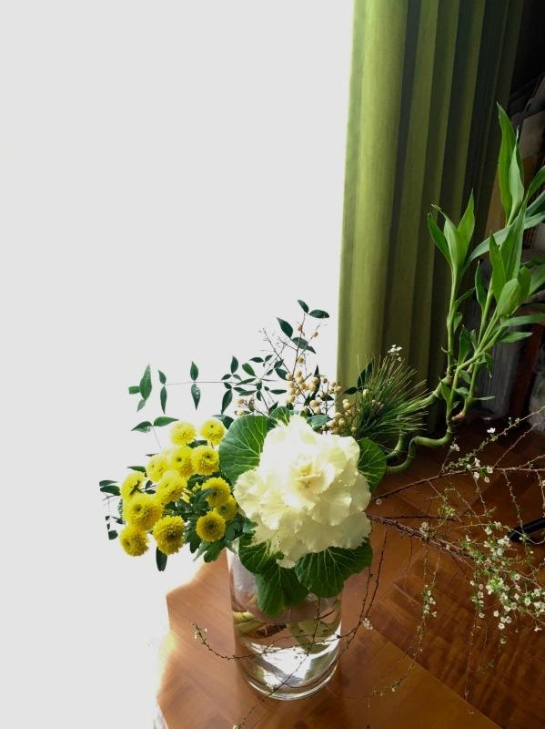 Green Grass様 カーテン納品実例_d0224984_11194765.jpg