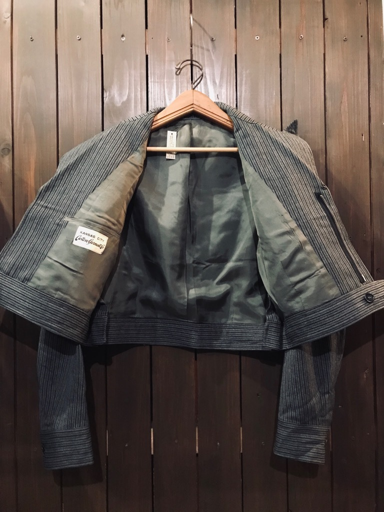 マグネッツ神戸店 1/22(水)Vintage入荷! #2 Work Item Part1!!!_c0078587_15555911.jpg