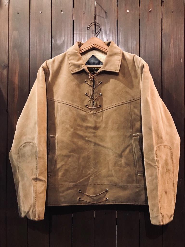 マグネッツ神戸店 1/22(水)Vintage入荷! #2 Work Item Part1!!!_c0078587_16111061.jpg