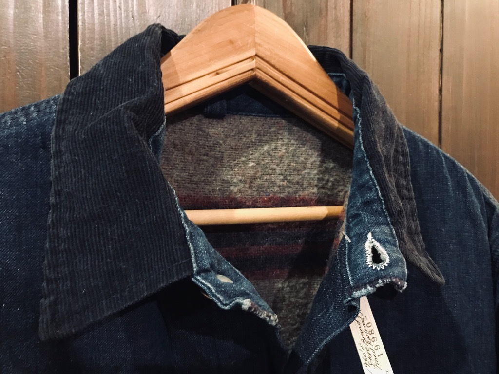 マグネッツ神戸店 1/22(水)Vintage入荷! #4 Work Item Part3!!!_c0078587_17592107.jpg
