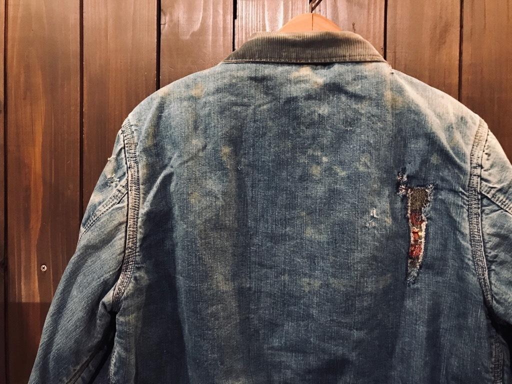マグネッツ神戸店 1/22(水)Vintage入荷! #4 Work Item Part3!!!_c0078587_18172970.jpg