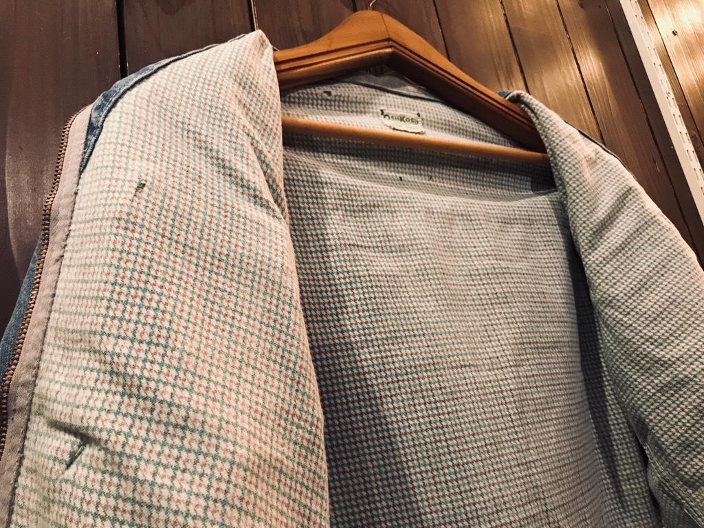 マグネッツ神戸店 1/22(水)Vintage入荷! #4 Work Item Part3!!!_c0078587_18191108.jpg