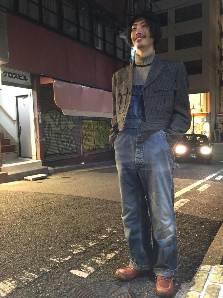 マグネッツ神戸店 1/22(水)Vintage入荷! #2 Work Item Part1!!!_c0078587_20223239.jpg