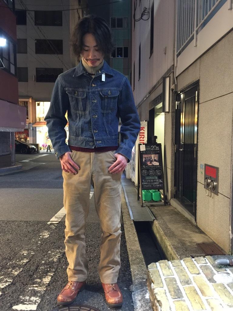 マグネッツ神戸店 1/22(水)Vintage入荷! #3 WorkItem Part2!!!_c0078587_20240411.jpg