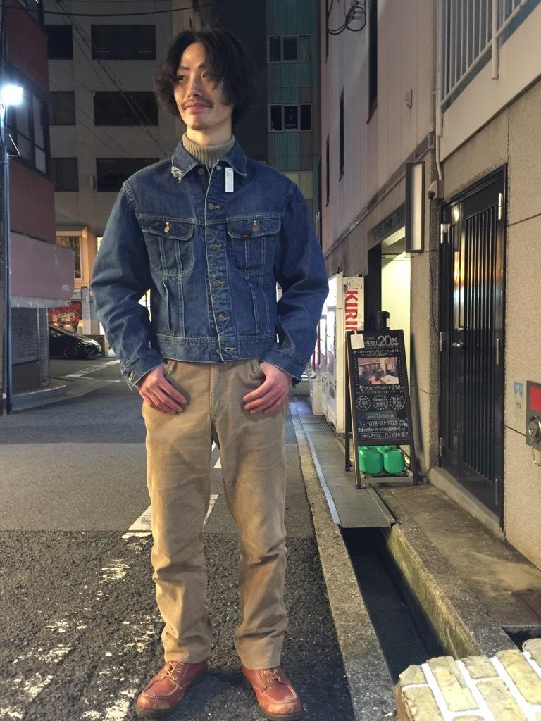 マグネッツ神戸店 1/22(水)Vintage入荷! #3 WorkItem Part2!!!_c0078587_20250827.jpg