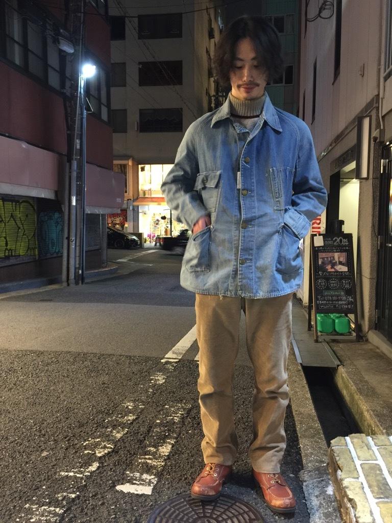 マグネッツ神戸店 1/22(水)Vintage入荷! #4 Work Item Part3!!!_c0078587_20311525.jpg