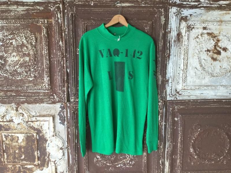 USN VAQ-142 L/S T-Shirts_c0226387_14000331.jpeg