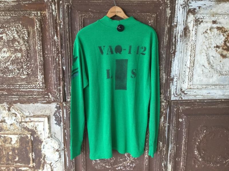 USN VAQ-142 L/S T-Shirts_c0226387_14002891.jpeg