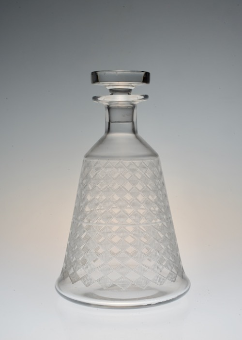 Baccarat Quiberon Decanter_c0108595_17150798.jpeg