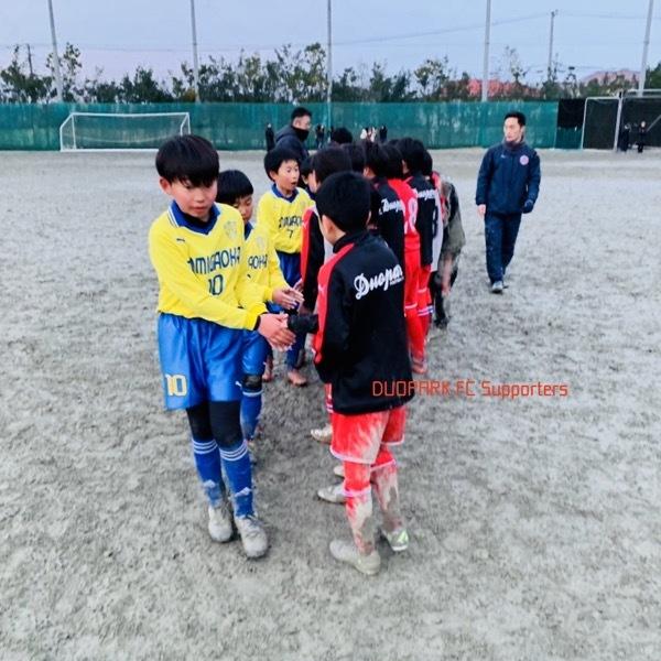 【U-10 TRM】vs 富が丘FC January 18, 2020_c0365198_21095860.jpg