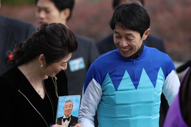 2020年1月19日 日経新春杯(GⅡ)_f0204898_18424761.jpg