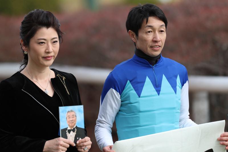 2020年1月19日 日経新春杯(GⅡ)_f0204898_18445773.jpg