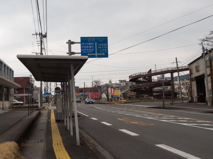 2020新年の旅24「臼杵・大分・松山」その1~今年も九州の待ち合わせ~_f0276498_09495385.jpg