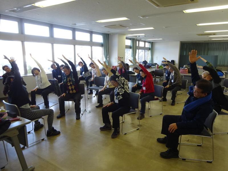 第15回青森シニアカレッジ クラブ活動報告!!_d0366509_10494283.jpg