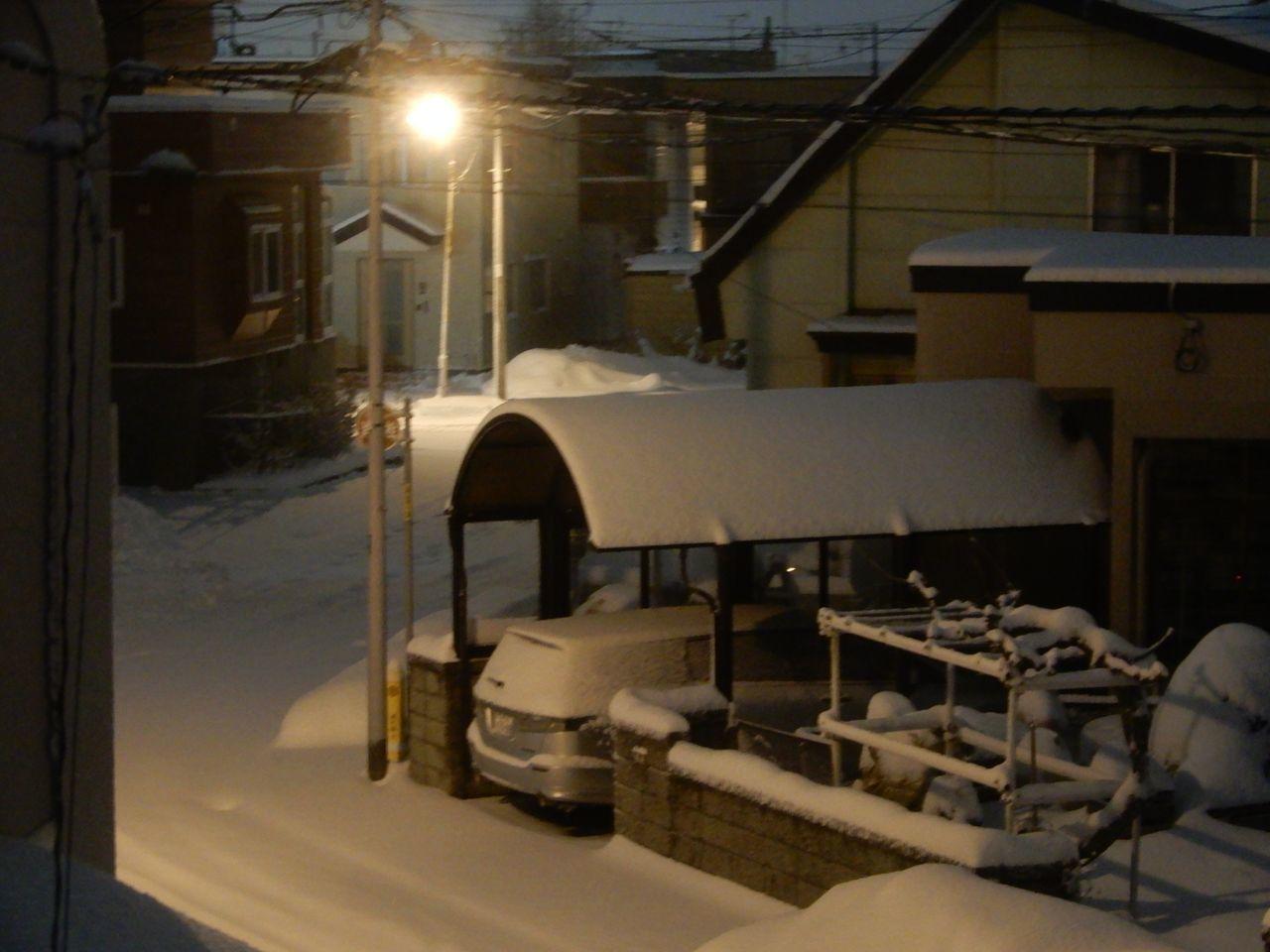 やっと冬らしくなってきました_c0025115_22264657.jpg