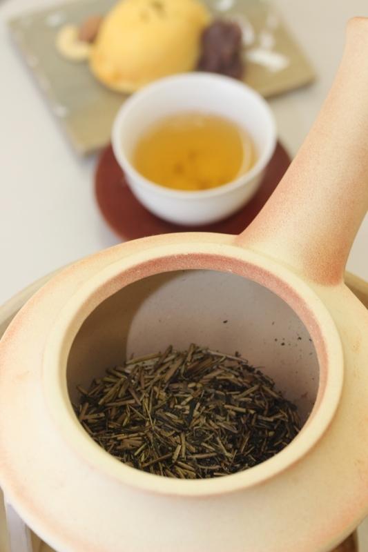 暮らしに素敵な日本茶を! 1月_b0220318_19225152.jpg