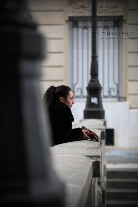 パリ憧憬_c0211922_22234028.jpg