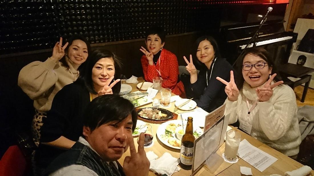 マヤ暦新年会めちゃく..._b0098228_20230449.jpg
