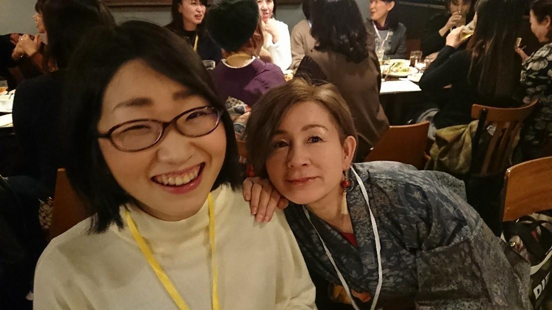 マヤ暦新年会めちゃく..._b0098228_20242374.jpg