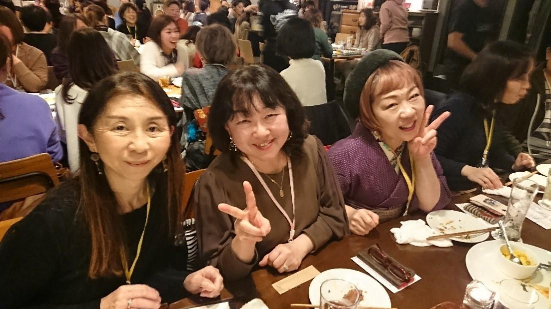 マヤ暦新年会めちゃく..._b0098228_20242428.jpg