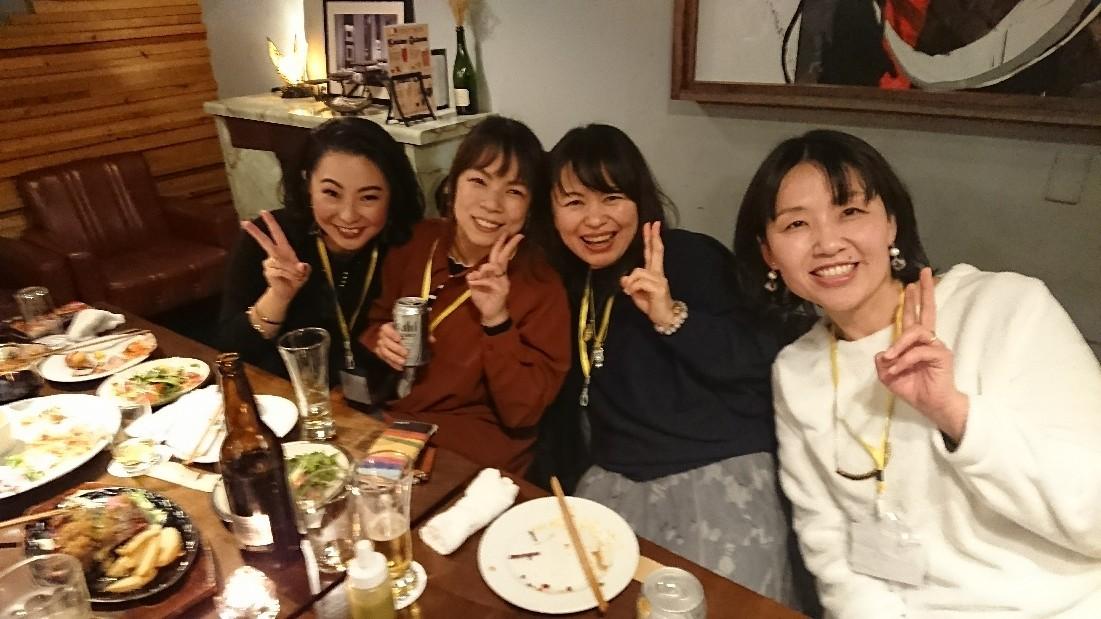 マヤ暦新年会めちゃく..._b0098228_20242449.jpg