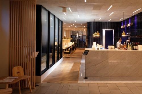 Cafe Aalto  京都にて_d0004728_12453312.jpg