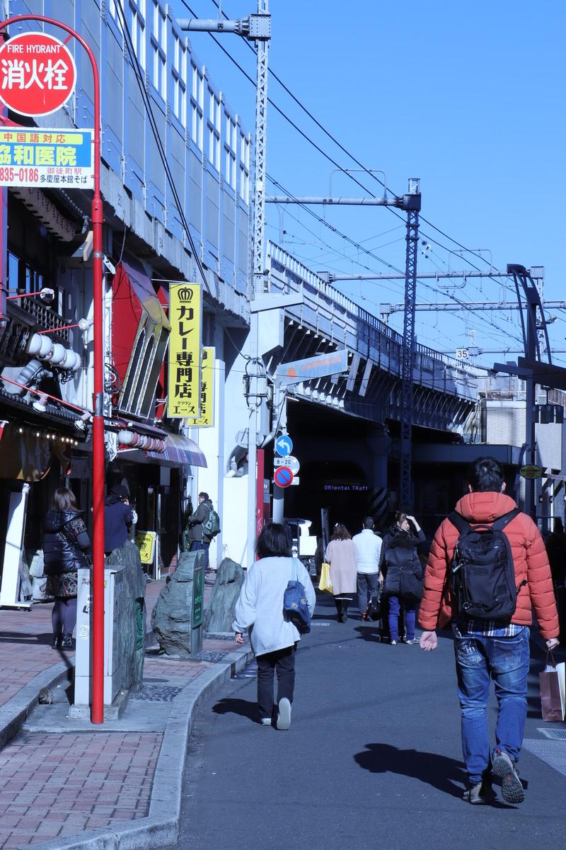 足立区の街散歩  440 「台東区篇」_a0214329_21135653.jpg