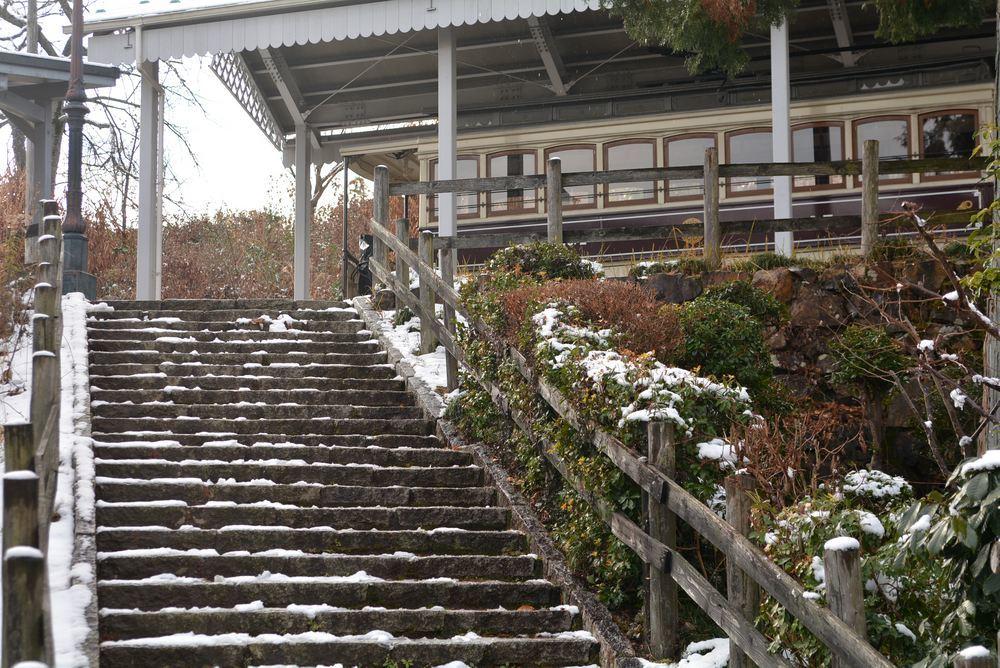 雪景色 2018年末 京都市電_e0373930_20070309.jpg