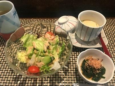 日本にいるみたい!銅鑼灣「天勝」のランチセット☆Tensho Japanese Restaurant in Causeway Bay_f0371533_16215272.jpg