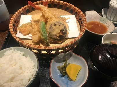 日本にいるみたい!銅鑼灣「天勝」のランチセット☆Tensho Japanese Restaurant in Causeway Bay_f0371533_16221341.jpg