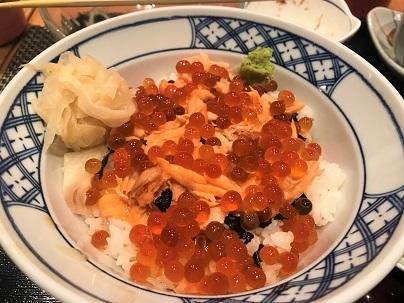 日本にいるみたい!銅鑼灣「天勝」のランチセット☆Tensho Japanese Restaurant in Causeway Bay_f0371533_16224385.jpg