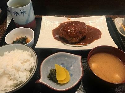 日本にいるみたい!銅鑼灣「天勝」のランチセット☆Tensho Japanese Restaurant in Causeway Bay_f0371533_16225223.jpg