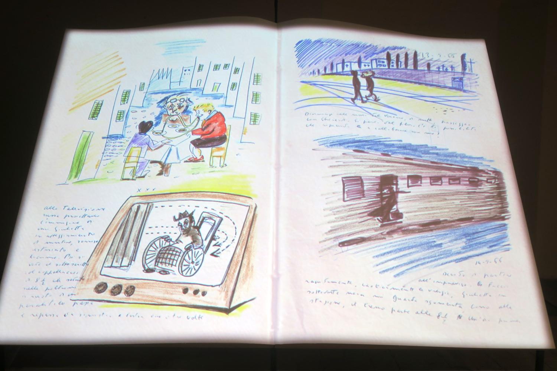 フェリー二生誕百周年、生地リミニ・テレビで巨匠の映画特集_f0234936_751190.jpg
