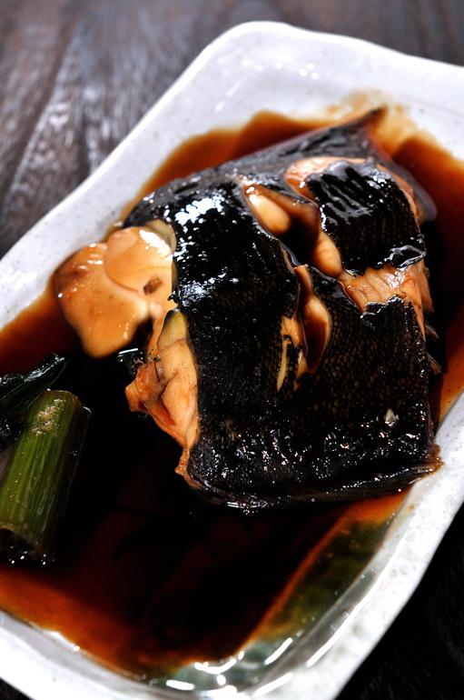 メシ通『魚介を使った簡単レシピ 』☆ カレイを簡単!美味しく煮付けます!_d0069838_13460510.jpg