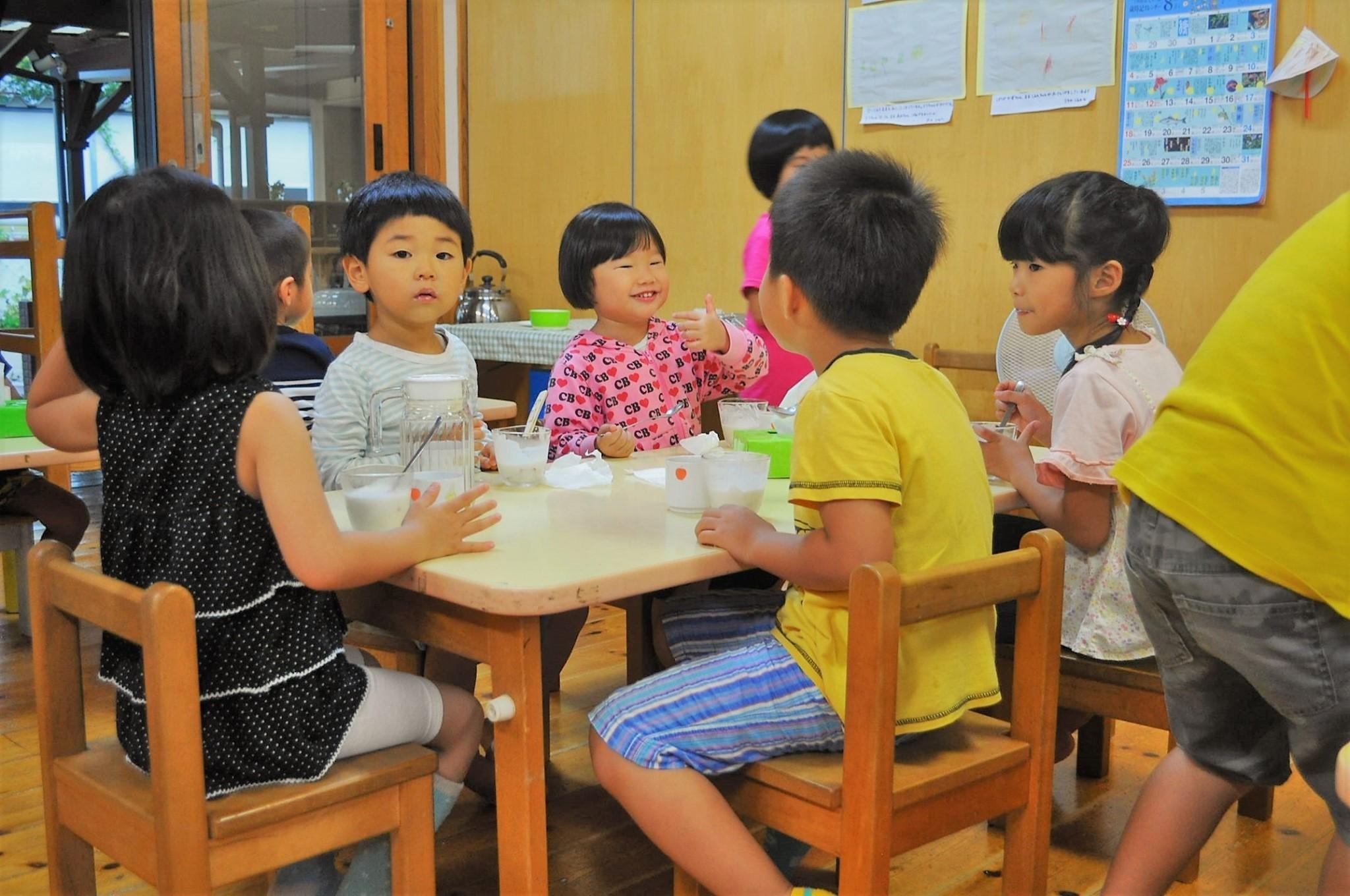 8月の幼児クラス_a0323443_16084011.jpg