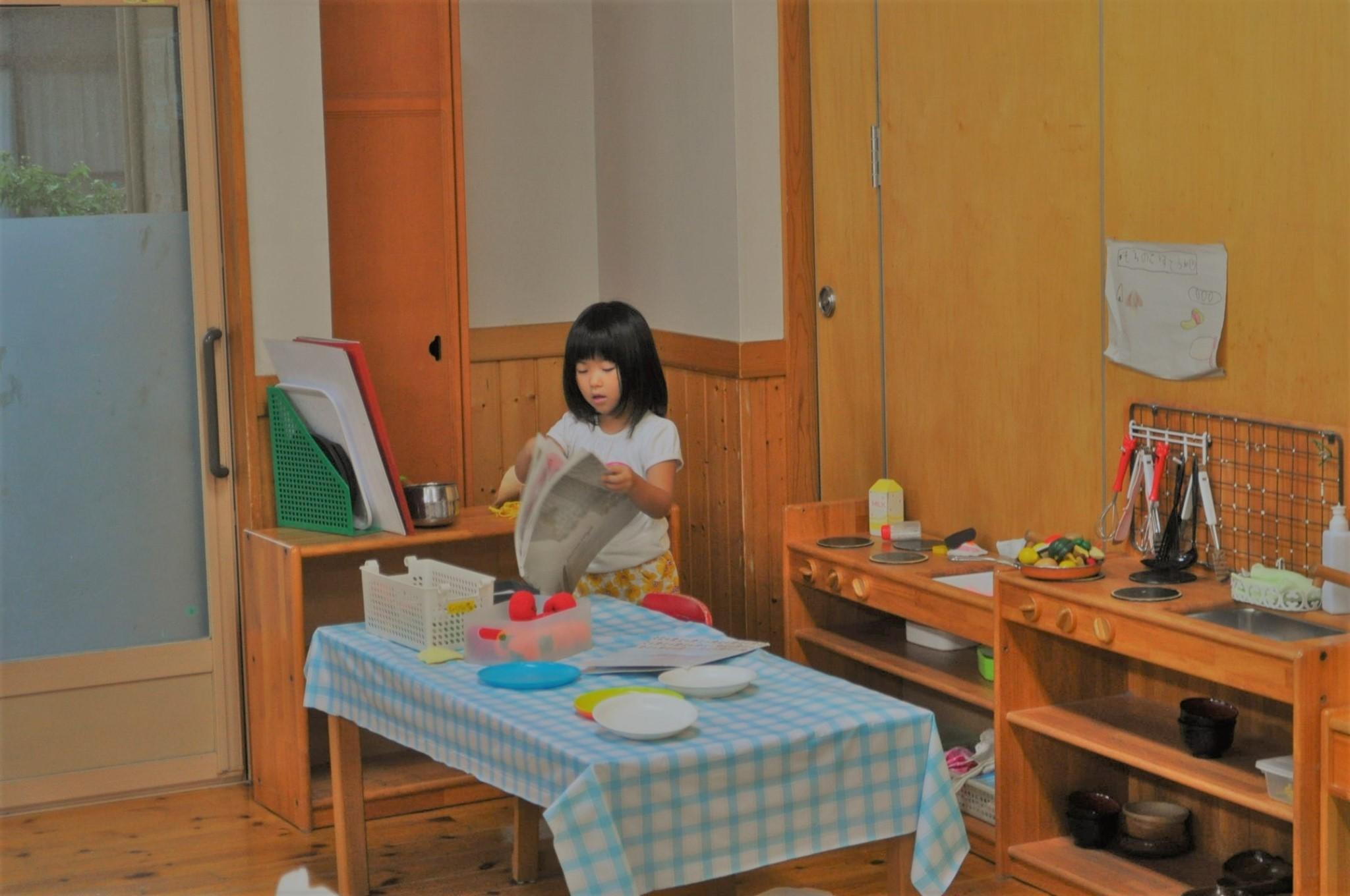 8月の幼児クラス_a0323443_16084101.jpg