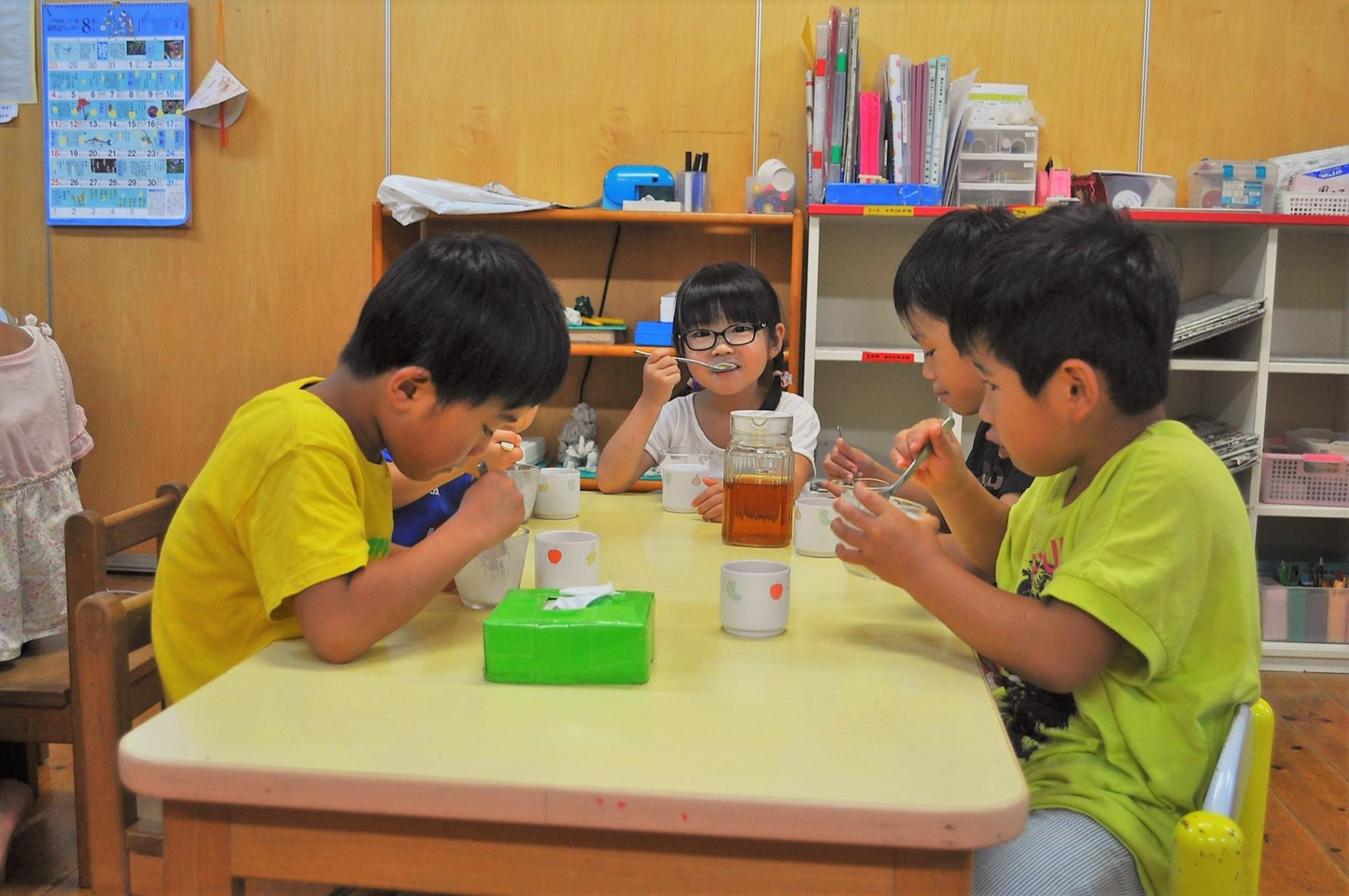 8月の幼児クラス_a0323443_16084158.jpg