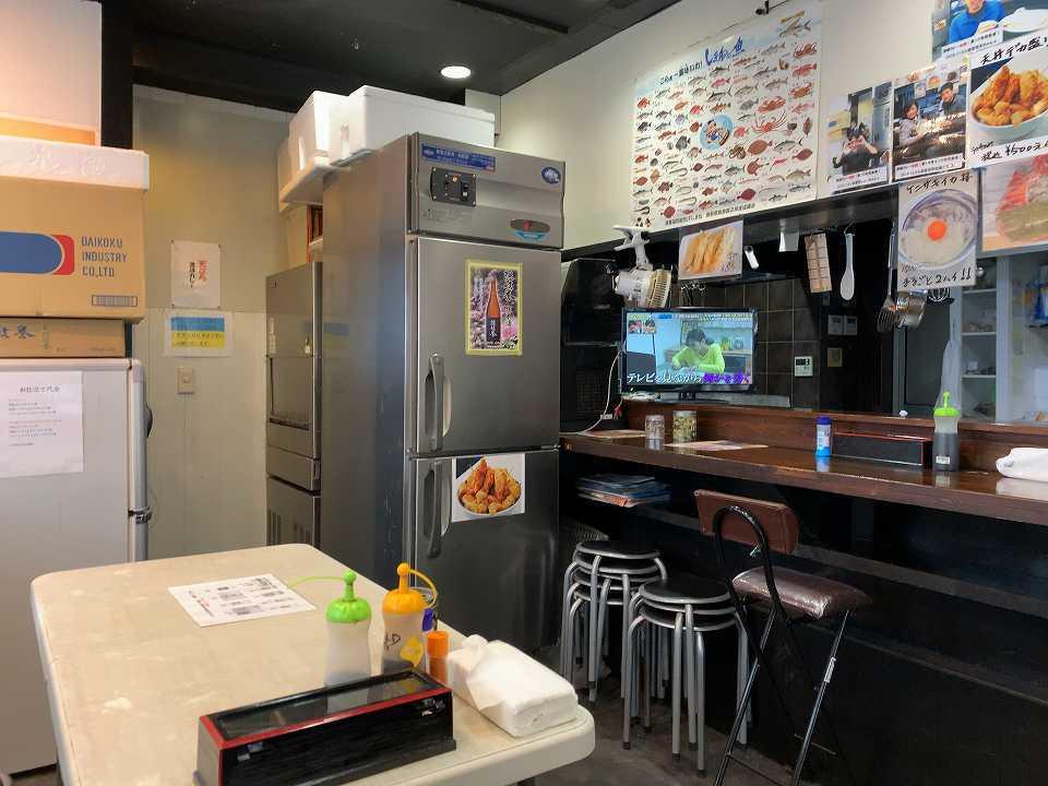 阪神国道の居酒屋「隠岐の島水産」_e0173645_07213313.jpg