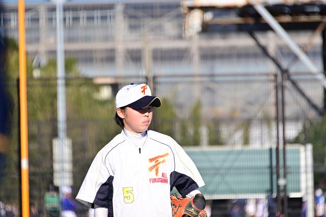 2019東京フレンドシップ⑨_b0249247_16230426.jpg