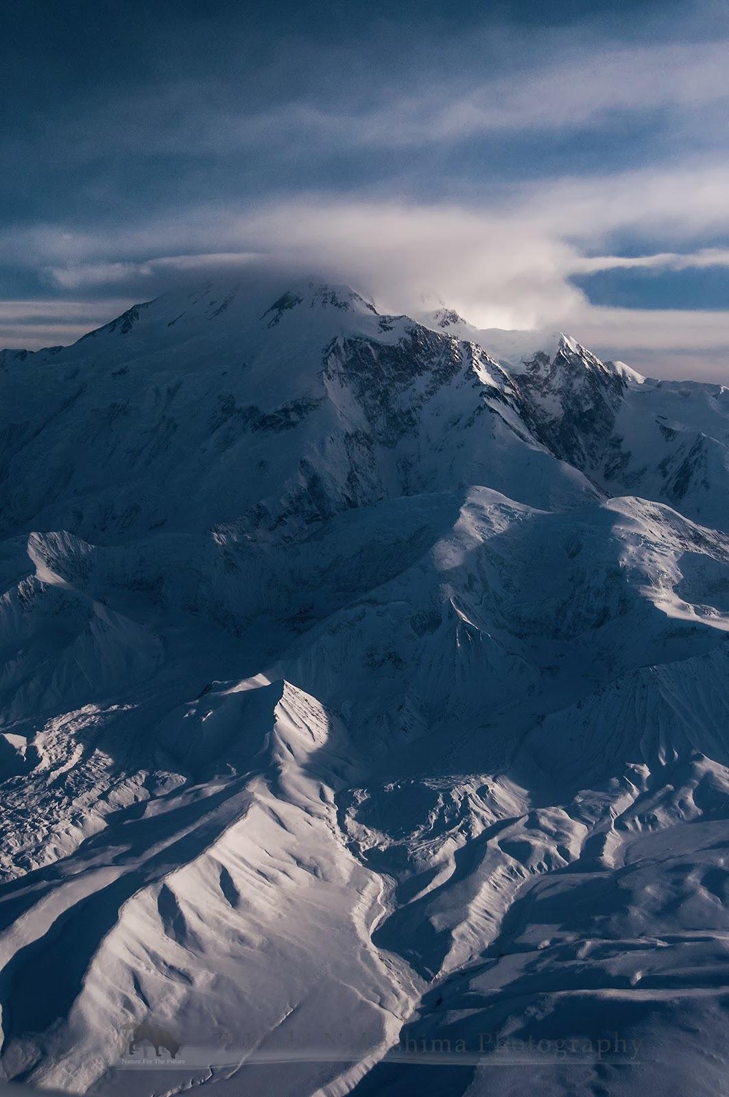 厳冬期のデナリ山(6190m)_b0135948_07445530.jpg