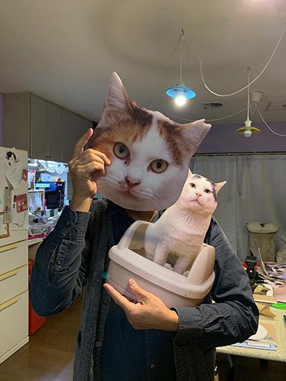 うちの猫ら写真展2020_a0028451_12474379.jpg