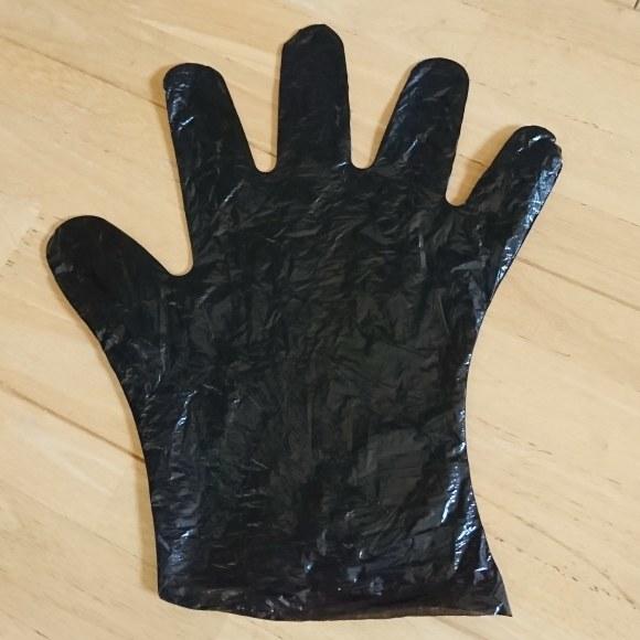 ++100均の黒手袋で気持ちが楽になったこと*++_e0354456_10370648.jpg